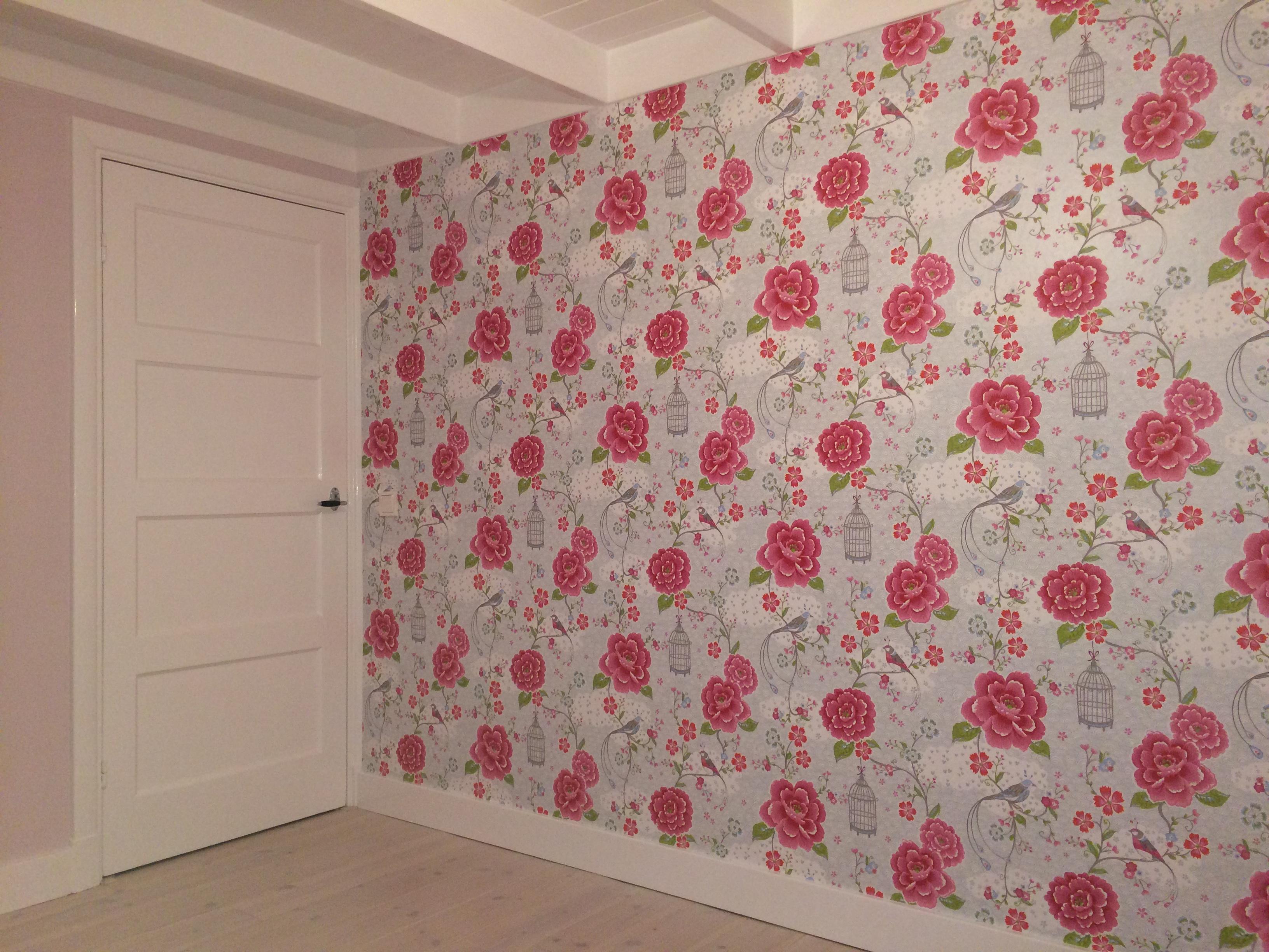 Ontwerp fotobehang slaapkamer - Behang voor volwassen kamer ...