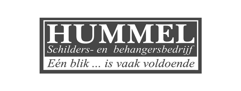 Schildersbedrijf Hummel